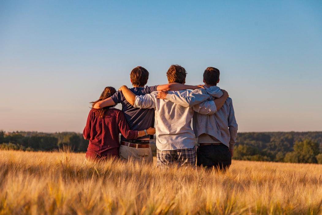 Family sharing ownership